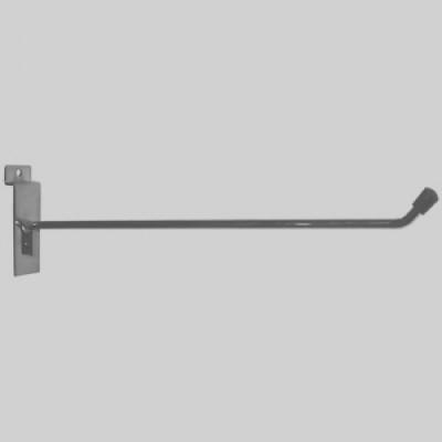 Крючок на ЭП толстый 5-6мм 300мм