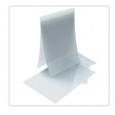 POS  Пластиковый антибликовый карман-протектор А4
