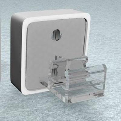 POS Магнитный держатель рамки 0 градусов