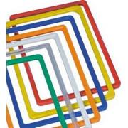 POS  Пластиковая рамка формата А4