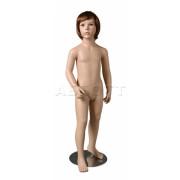 Манекен-кукла стеклопластик детский мальчик