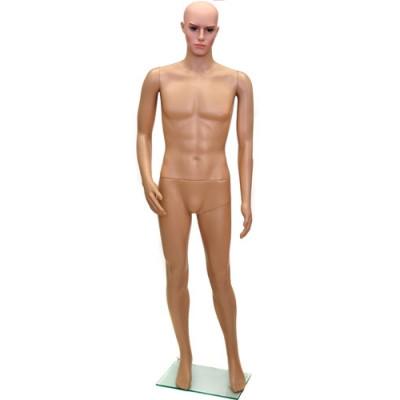 Манекен-кукла мужской пластик. Акция!