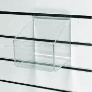 Короб на ЭП пластик. 200*200