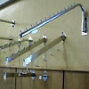Аксессуары к стене (4)