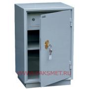 Шкаф бухгалтерский  (архивный, тумба) КБС 011т