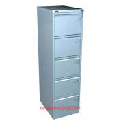 Картотечный шкаф (картотека) КР - 5