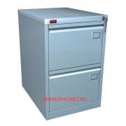 Картотечный шкаф (картотека) КР - 2