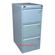 Картотечный шкаф (картотека) КР - 3