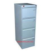 Картотечный шкаф (картотека) КР - 4